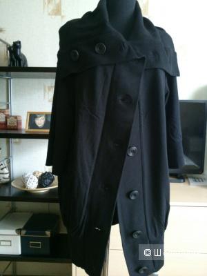Летнее пальто (кардиган) New Look (UK). Размер: UK 12, EU 40 (на 44-46-48).