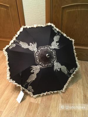 Зонт фирмы Бриджит Бордо Fondation Brigitte-Bardot
