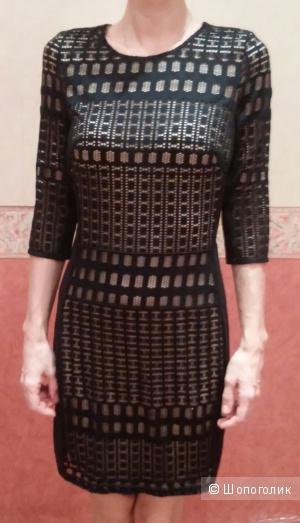 Новое платье Bebe, размер S