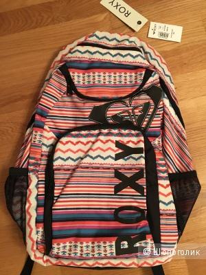 Новый рюкзак Roxy