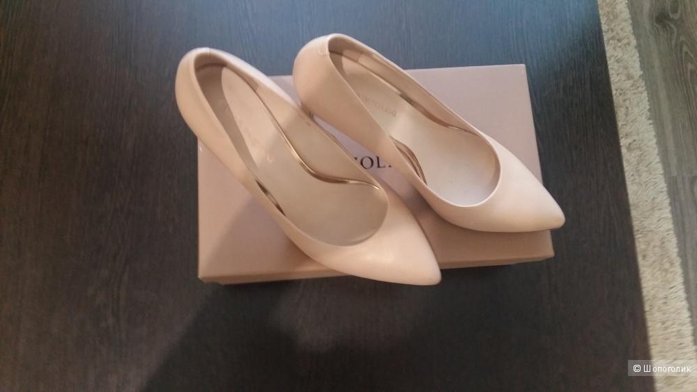 Туфли Carlo Pazolini, размер 39