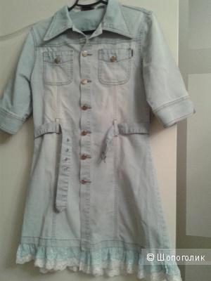 Платье, 44-46 р-р.