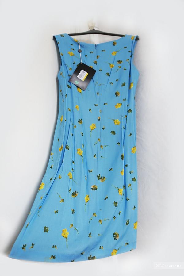 Новое платье Blugirl Folies IT44, Италия