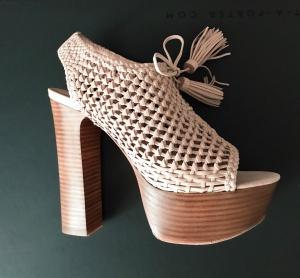 Женская обувь на платформе Pencey размер US7 (37 рамзер)