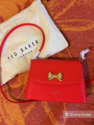 Новая сумка от ted baker
