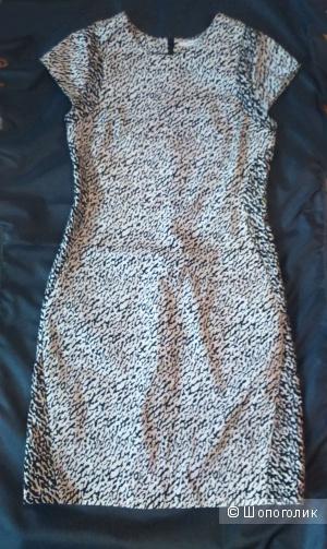 Платье футляр Diane Furstenberg US 6 / S-M