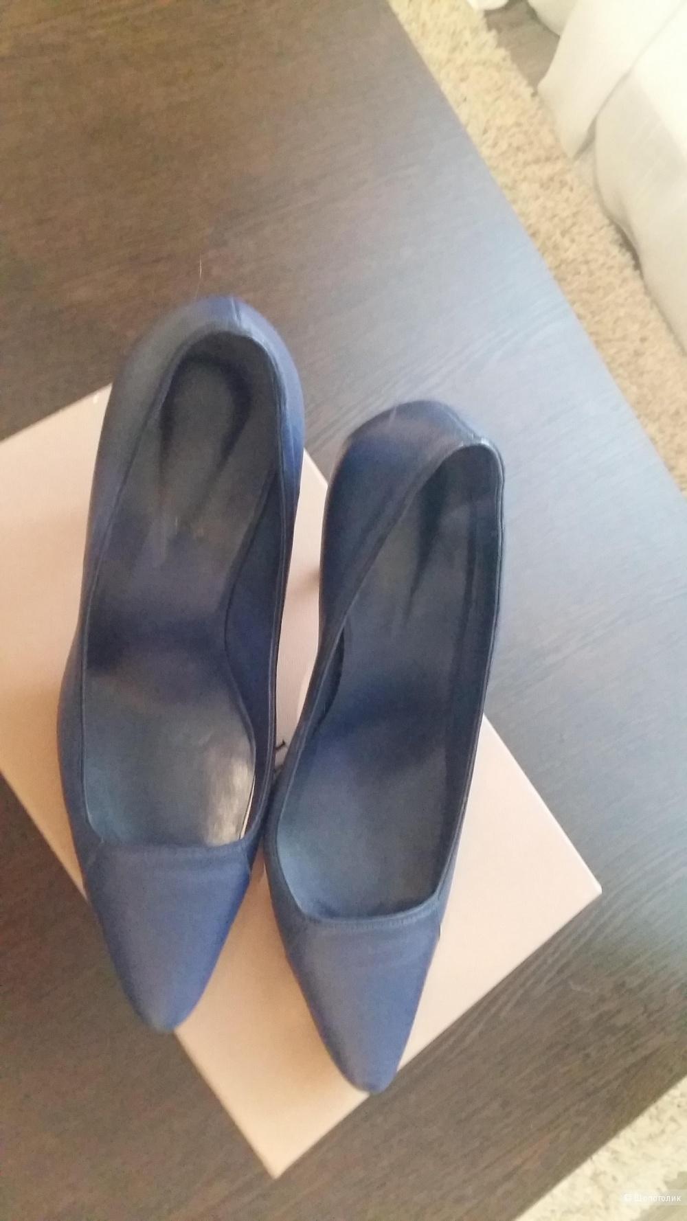 Туфли Roberto Botticelli, размер 38,5