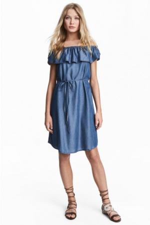 Платье новое, H&M, 38 размер