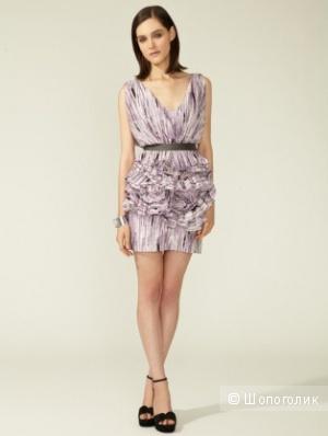 Платье Vera Wang lavender label US 6, IT 40