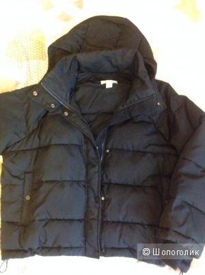 """Куртка еврозима, жен., размер S, """"H&M"""""""