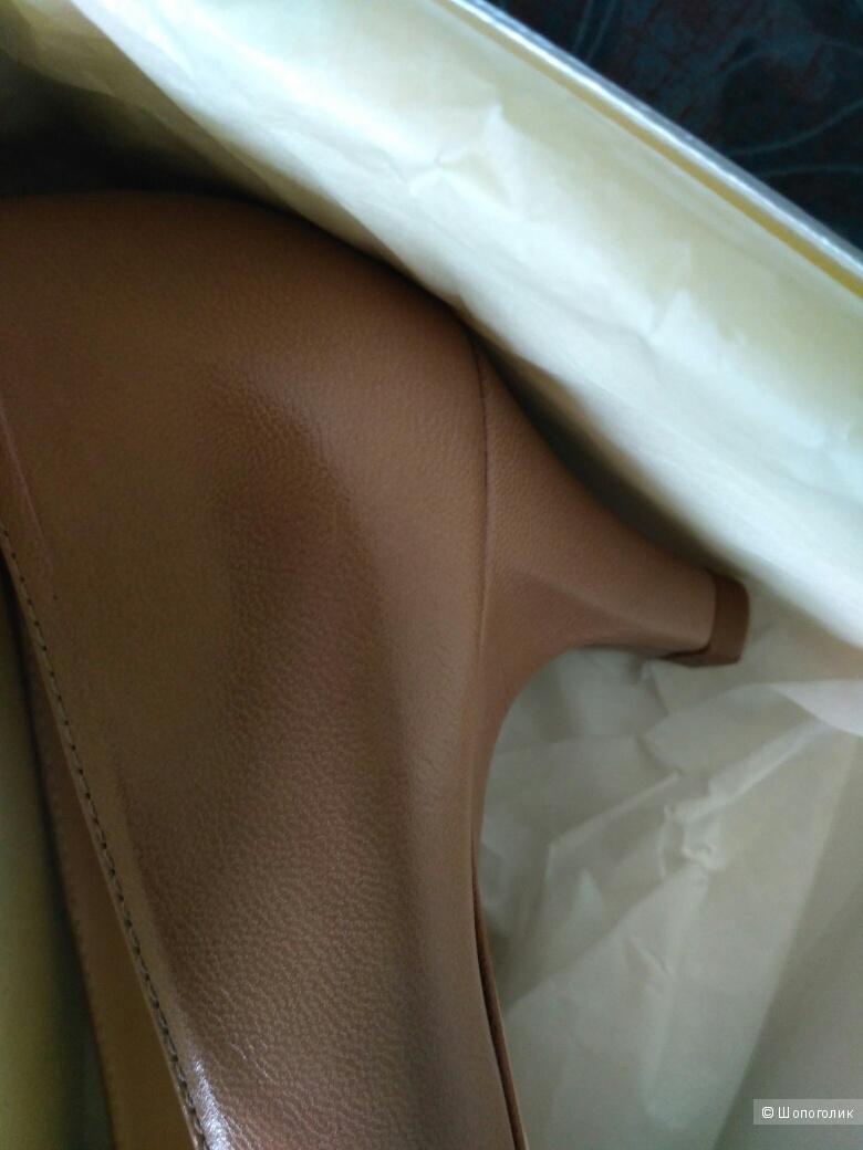Новые туфли Jean-Max, размер 38-38,5