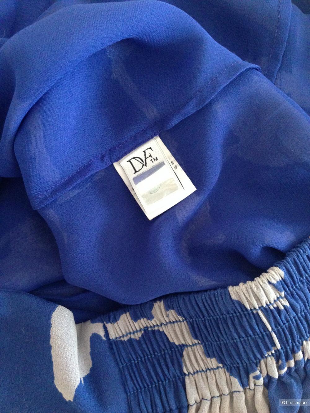Блуза DIANA VON FURSTENBERG