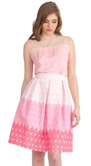 Дизайнерская юбка от Ксении Князевой, размер 42.