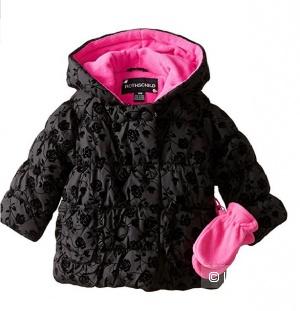 Новая куртка на 12М