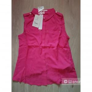 Новая блузка lime размер S