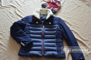 Куртка пуховик TOMMY HILFIGER  размер М