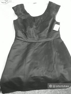 Платье Davids Bridal на 54-56