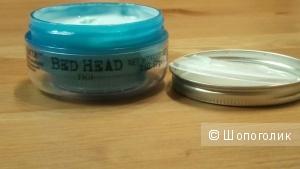 Текстурирующая паста-стайлинг для волос TIGI(США)