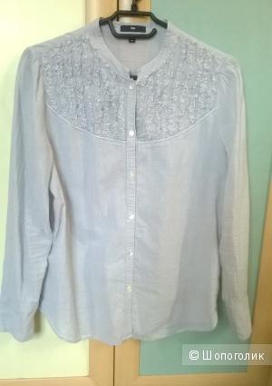 Рубашка блузка GAP 46-48 размер