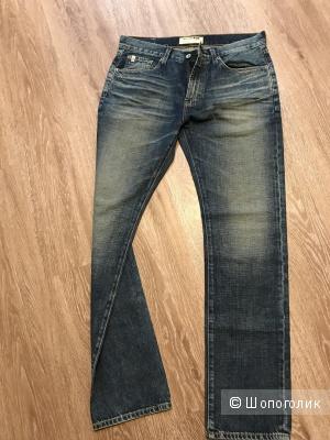 Продаю мужские джинсы! Новые! Фирма BigStar.Размер 31-32.