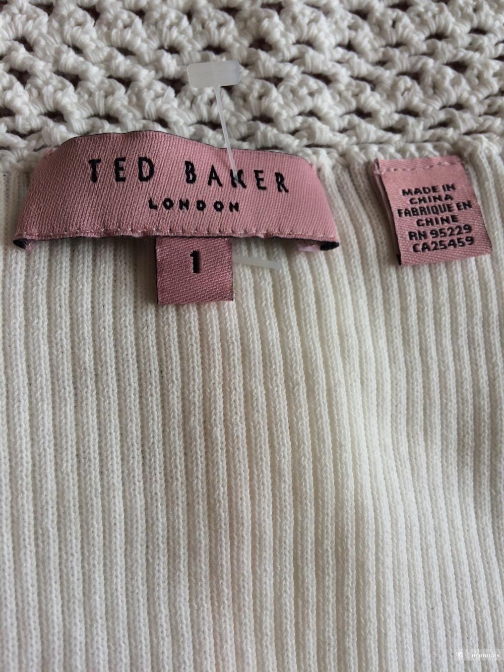 Маечка от Ted Baker, размер российский 42-44
