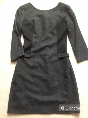 Платье, разм. 40-42