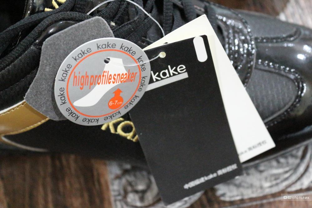 Кросовки Kake размер 37