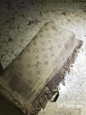 Палантин Louis Vuitton реплика, 145*140