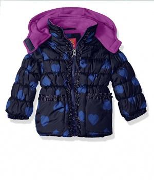 Новая куртка на девочку 12М