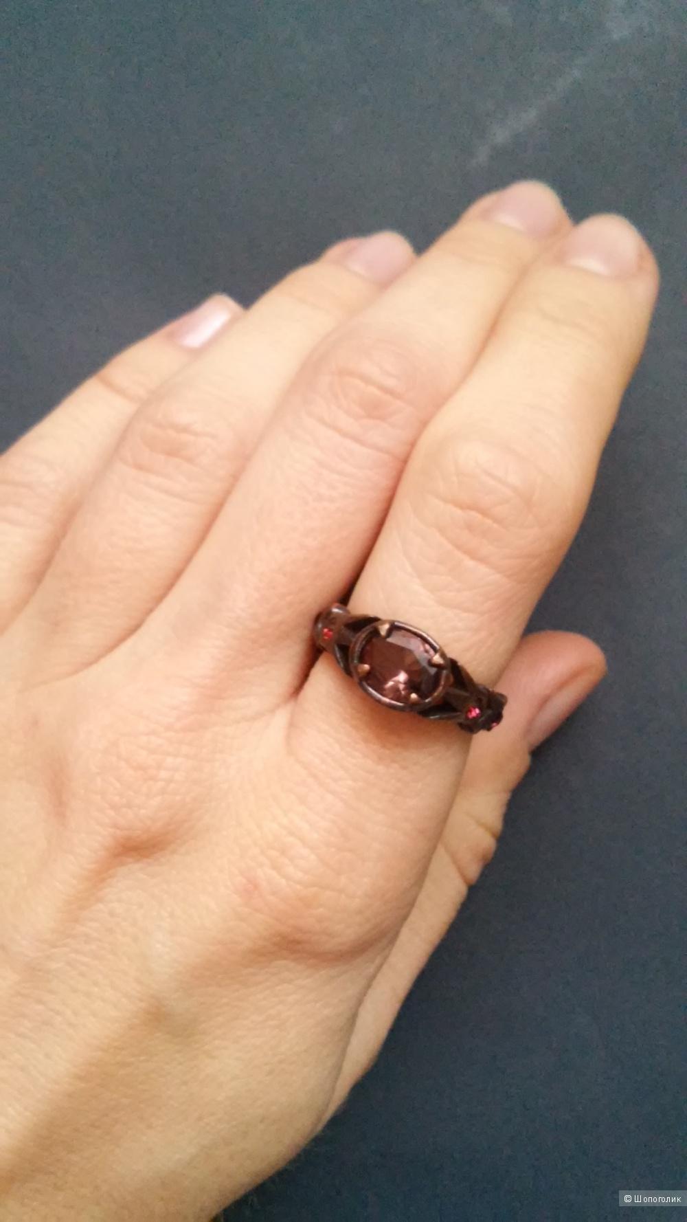Новое кольцо Dyrberg Kern
