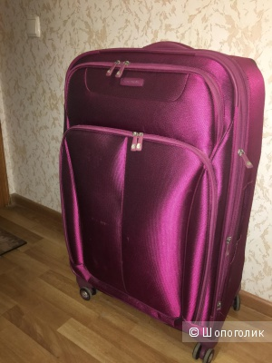 Samsonite чемодан, 80*50*30