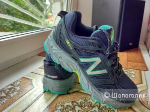 New Balance WT510v3 женские кроссовки  34 размер(5 us, 3 uk)