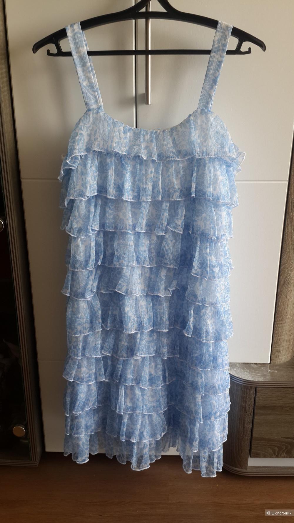 Платье Miss Grant, размер 44