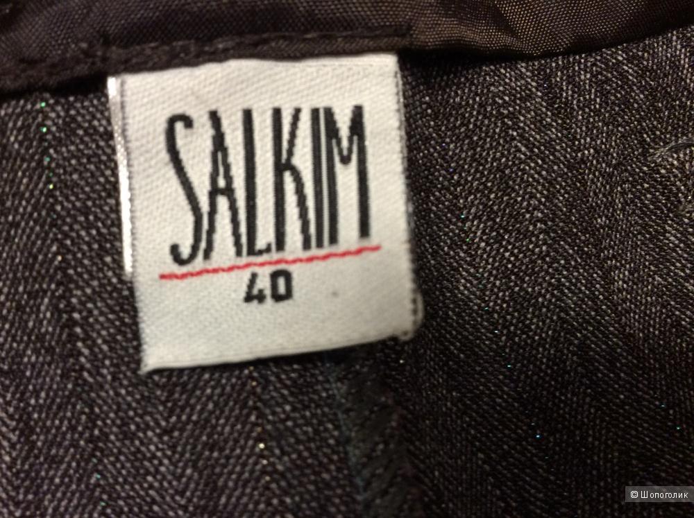 Брюки SALKIM р.40 ( на 46)