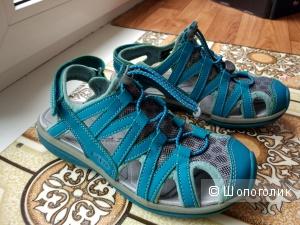 Keen sage sandal женские сандалии  34 размер(5 us, 2,5 uk)