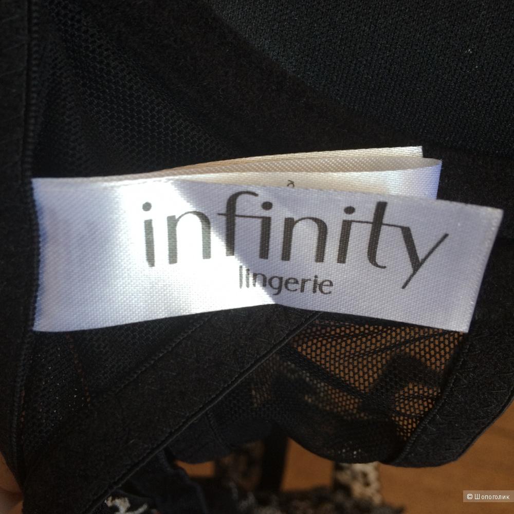 Комплект белья Infinity, верх 75 В, низ S