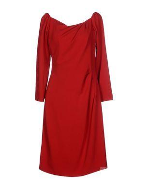 Платье alberta ferretti с yoox/ 46ит