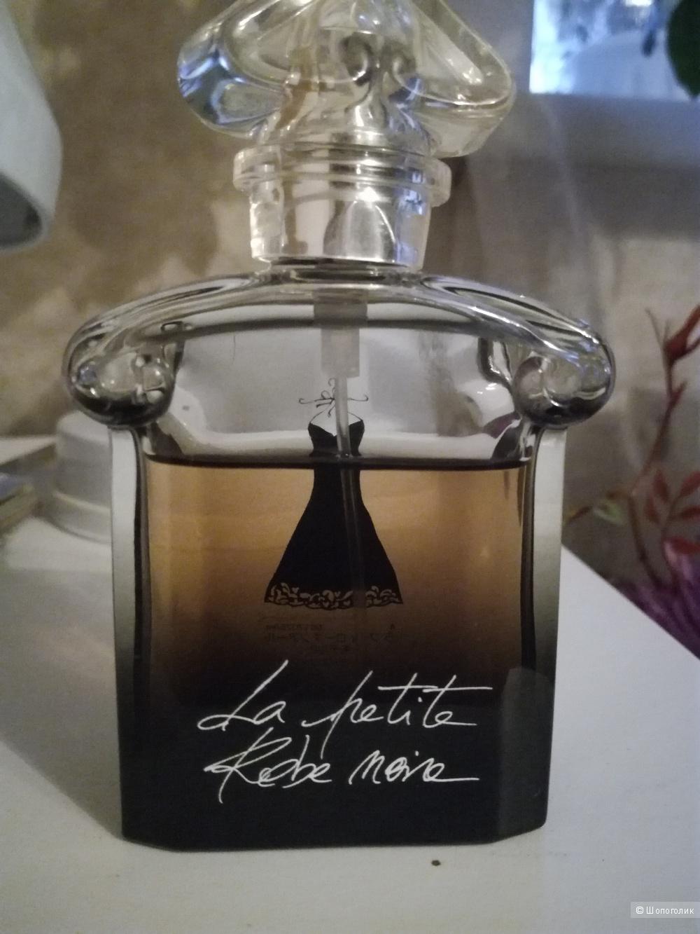 Парфюм Le Petite Robe Noire 2 Guerlain 50 мл.