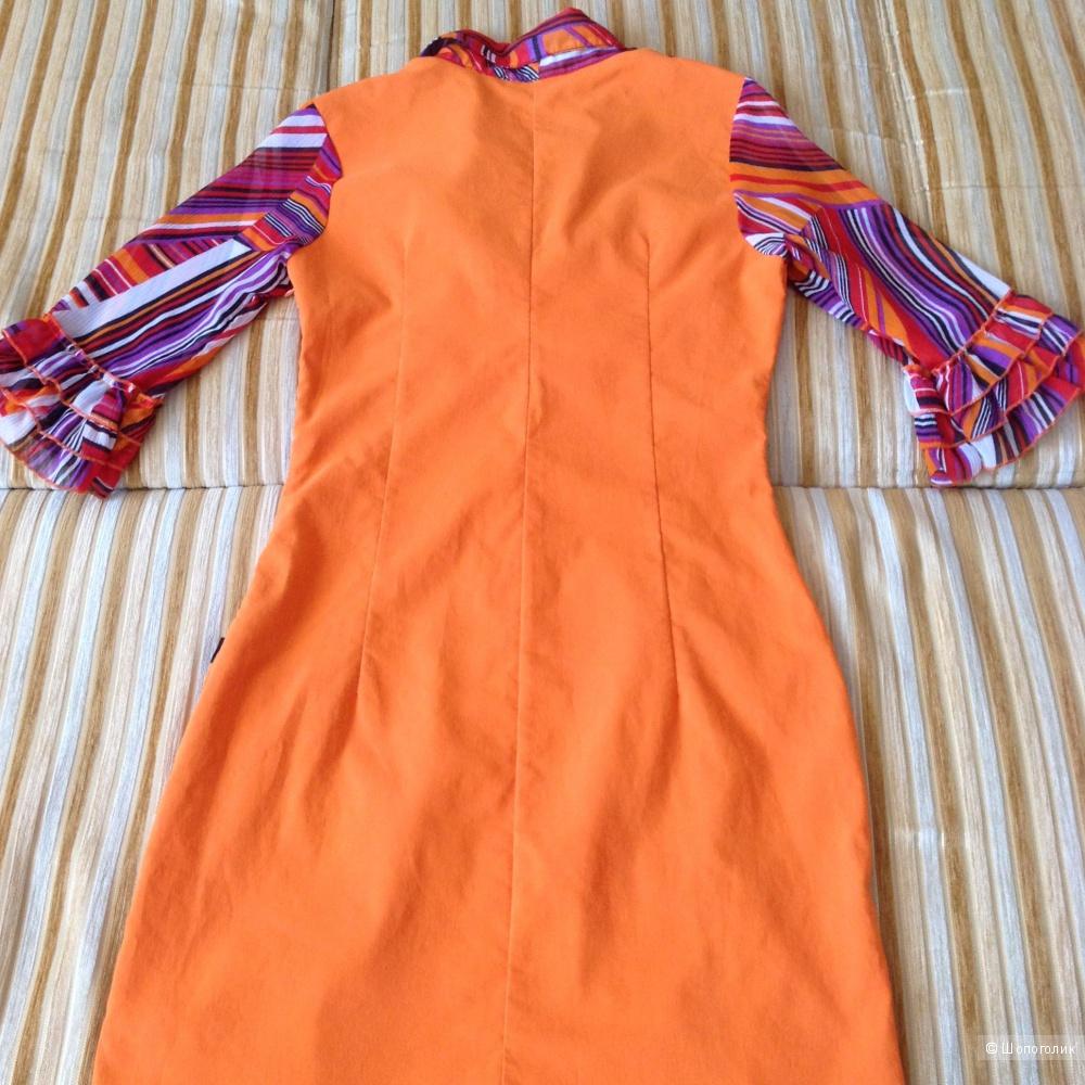 Платье 38 размера, Турция.