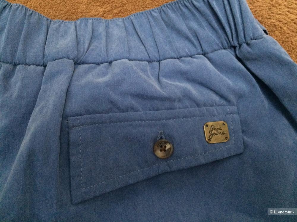 Юбка-шорты Pepe Jeans размер М