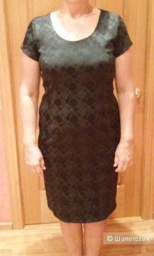 Новое платье Zarina, размер 48