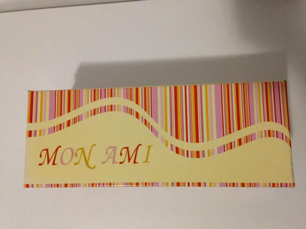 """Резиновые босоножки """" MON AMI """", 39 размер."""