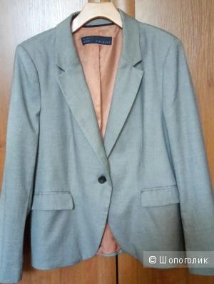 Пиджак Zara, размер XL