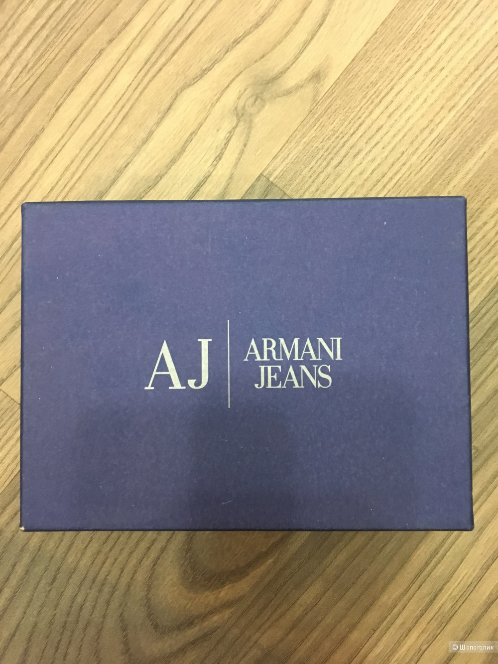 Кошелёк Armani jeans