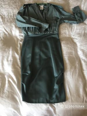 Платье MaxMara маркировка 44 (рос. 46-48)