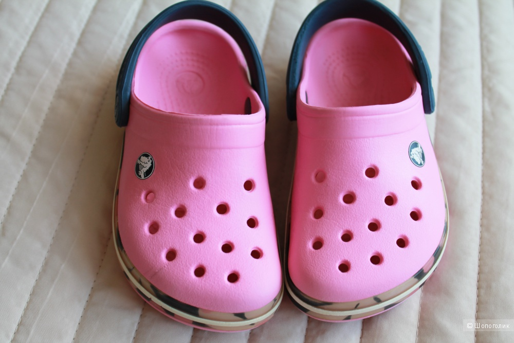 Crocs оригинал 6с7 14,5 см