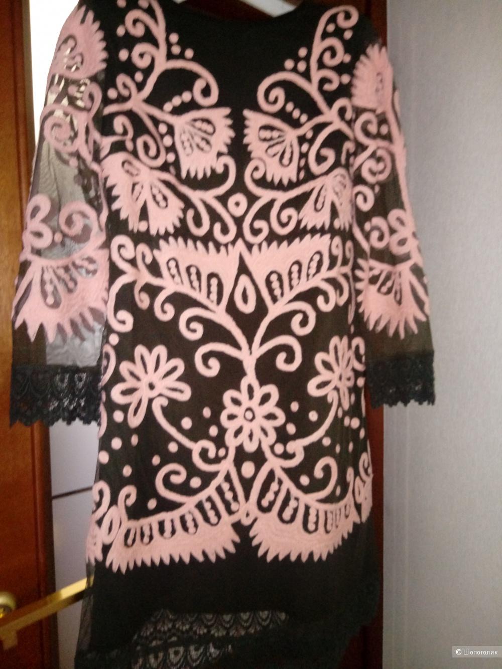 Платье. Альматричи,размер 46