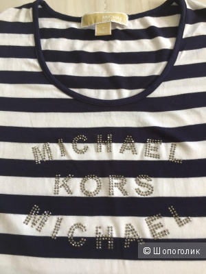 Футболка Michael Michael Kors, размер S