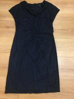 Темно-синее платье Bonita р-р 36 EURO