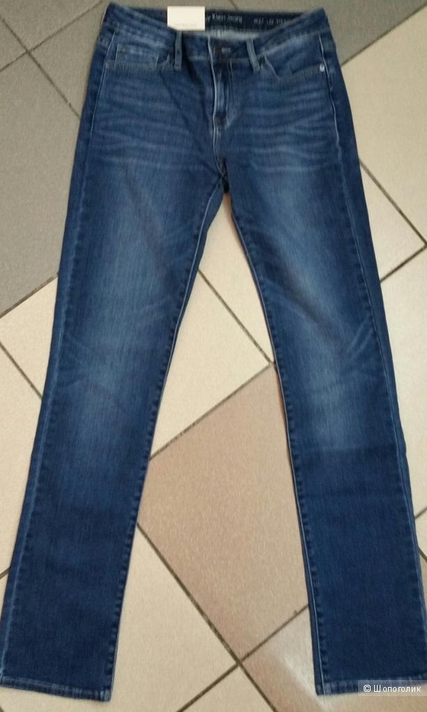 Новые джинсы Сalvin Klein 27 р-р